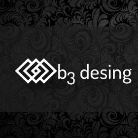 b3 design