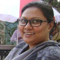 Samrajni Sengupta