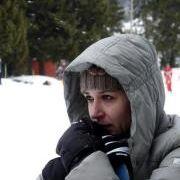Alina Chertes