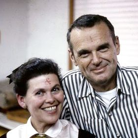 fd5bad039 Charles and Ray Eames (eamesoffice) on Pinterest