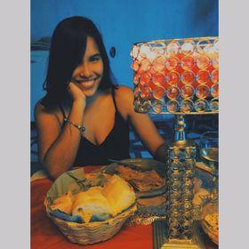 Maria Pernett Rojas