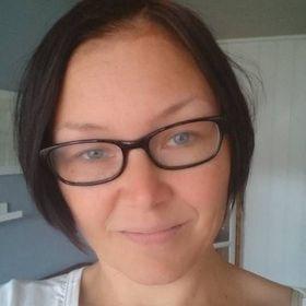 Linda Fjeldavli