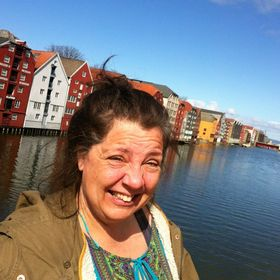 Ulrika Sjølander
