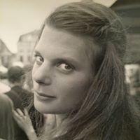 Maria Rystad