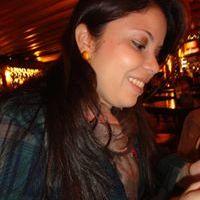 Náthaly Oliveira