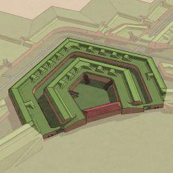 Pevnost Terezín - PNW