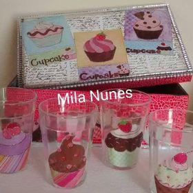 MILA NUNES