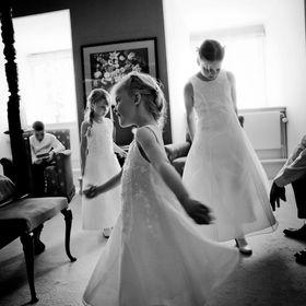 Bryllup Lentz