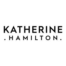 Katherine Hamilton