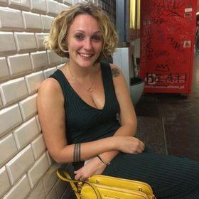 Francesca Carrai
