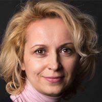 Basia Uściłowska-Andrejczuk