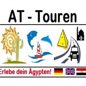AT-Touren - Erlebe dein Ägypten!