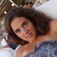 Maria Dimitropoulou