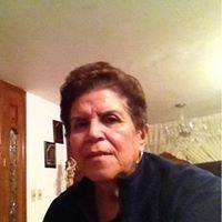 Rosa Maria Garcia