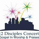 Holyriches Ministry