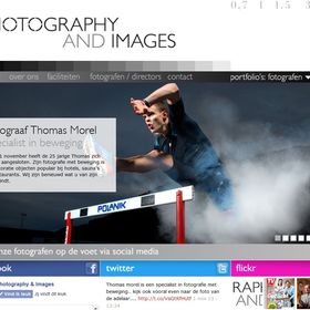 photography and images