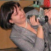 Ирина Блохнина