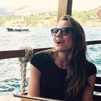 Joanna Jaarsveld