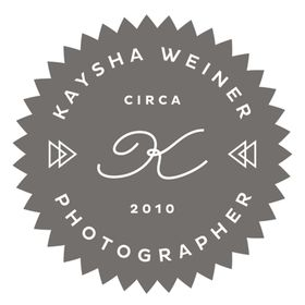 Kaysha Weiner Photographer