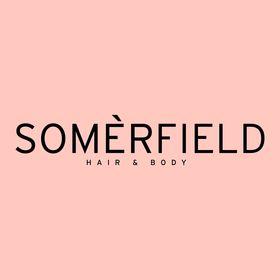 Somerfield Beauty
