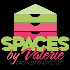 SPACES by Valerie Organization Specialist