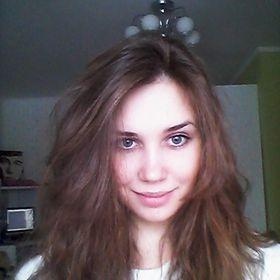 Алёна Файзуллина