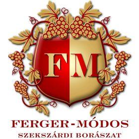 Ferger-Módos Borászat