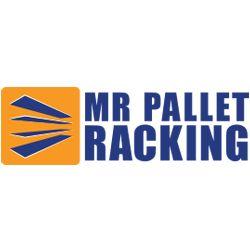 MR Pallet Racking Melbourne