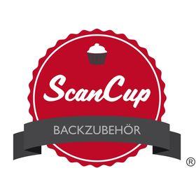 ScanCup Backzubehör