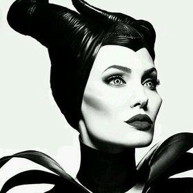 Fan of Maleficent