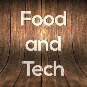 FoodandTech