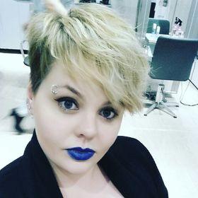 Camilla Yttreeide