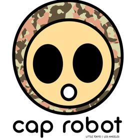 4ccfff3c Caprobot (CapRobot) on Pinterest