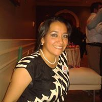 Gabriela Holguin Jimenez