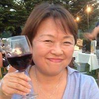 Yuko Miyashita