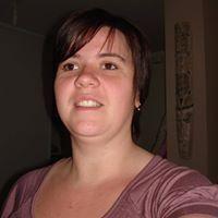 Stephanie Friboulet
