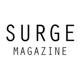 Surge Magazine 2015