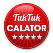 TukTuk Magazine