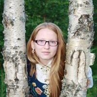 Ellen Kristin Sæteren