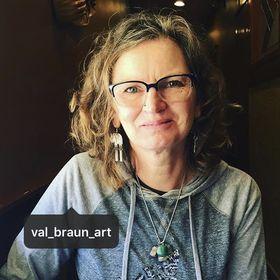 Val Braun Art