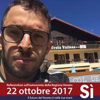 Riccardo Colognese