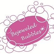 Bejeweled Bubbles