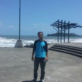 Gustavo Alonso Solano Sibaja