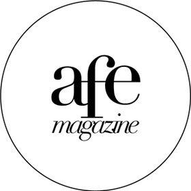 AFE Magazine