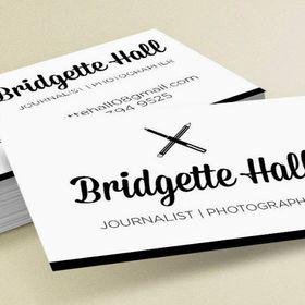 Bridgette Hall
