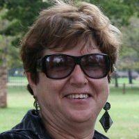Joyce Levin