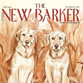 THE NEW BARKER