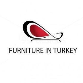 Furniture in Turkey