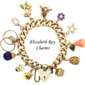 Elizabeth Roy Charms