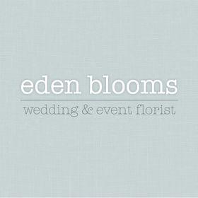 Eden Blooms Florist - Weddings & Floral Styling